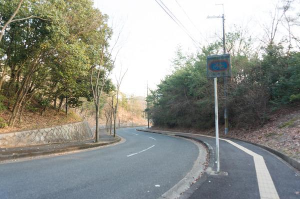 藤阪まちブラ-53