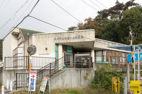 香里ケ丘図書館-1612013