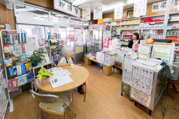 フナセ薬品店1-1709011