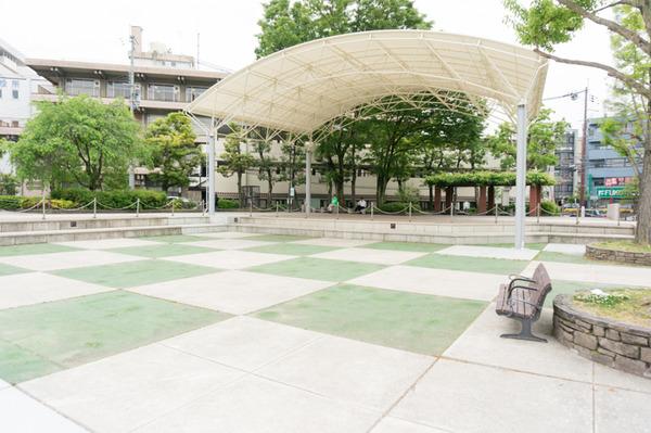 岡東中央公園-8
