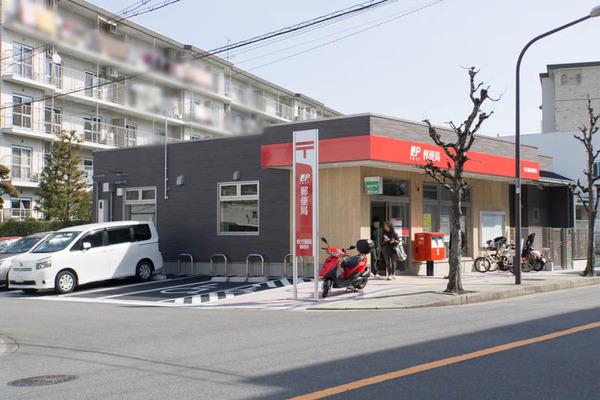 藤阪郵便局-1803078