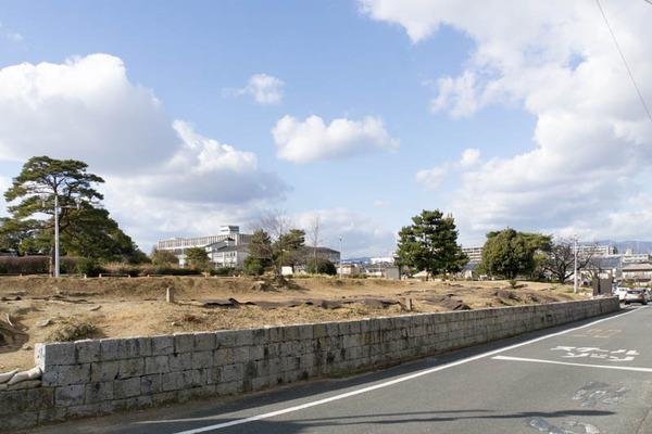 百済寺跡公園-1702033