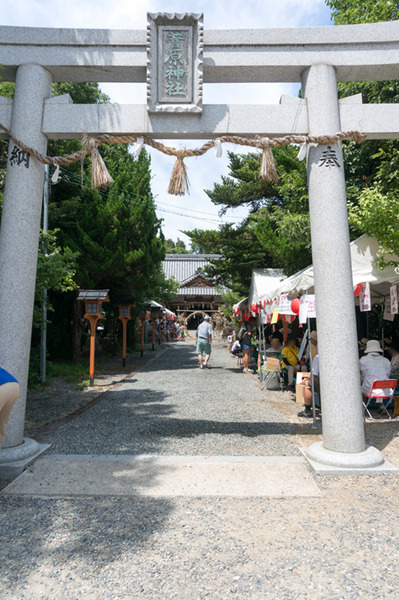 菅原東校区夏祭り-14
