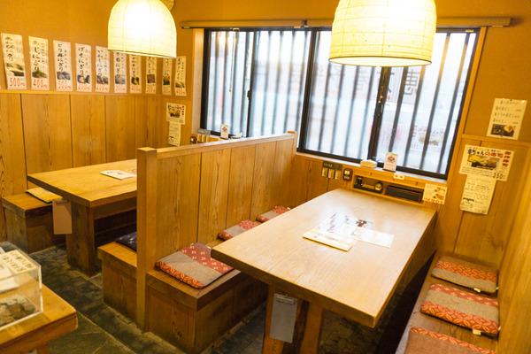 弁慶 東香里本店 寿司-17