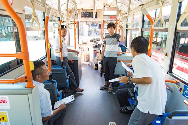 京阪バス-281
