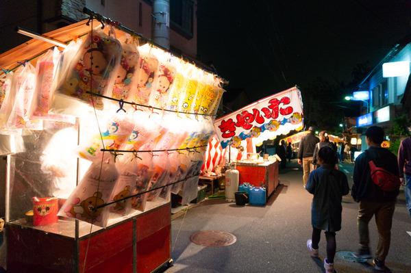 春日神社秋季例祭-4