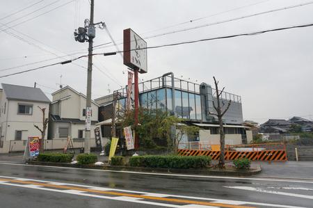 コメダ珈琲店とうかえでの道店131110-15