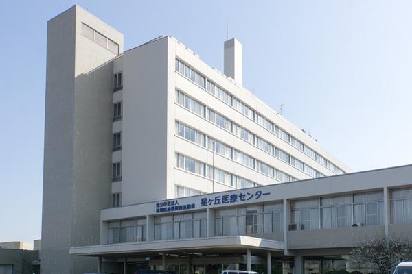 星ヶ丘医療センター-16021901