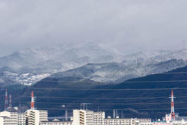 雪山-1712273