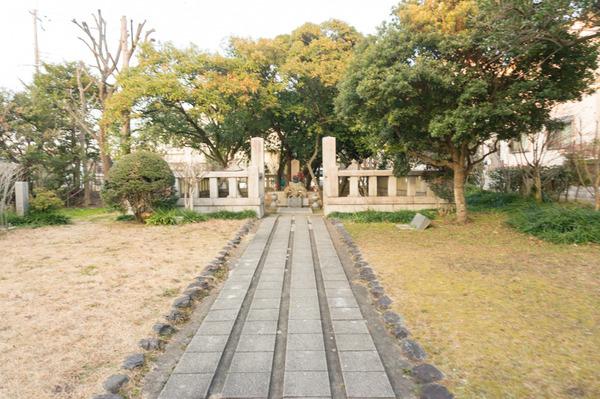 藤阪まちブラ-194