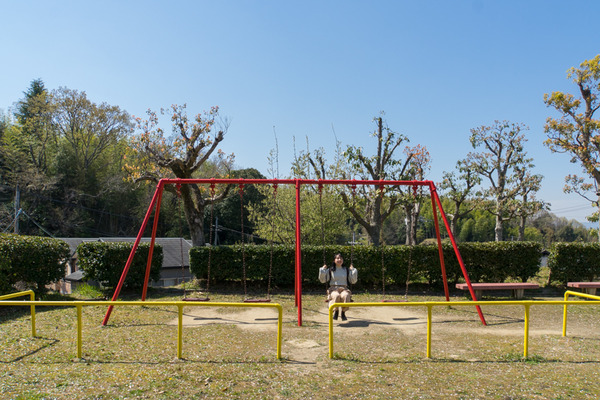 武生田公園-20040711