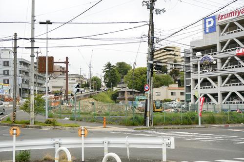枚方藤阪線-2