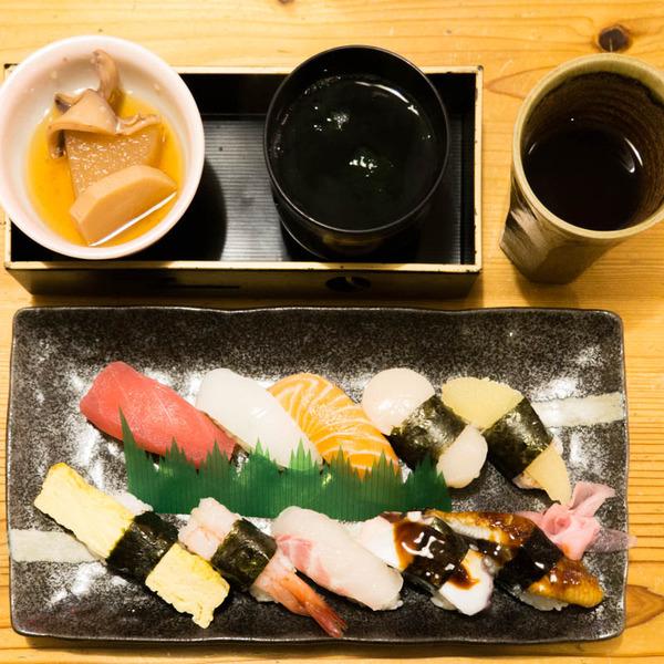 寿司一-1811191