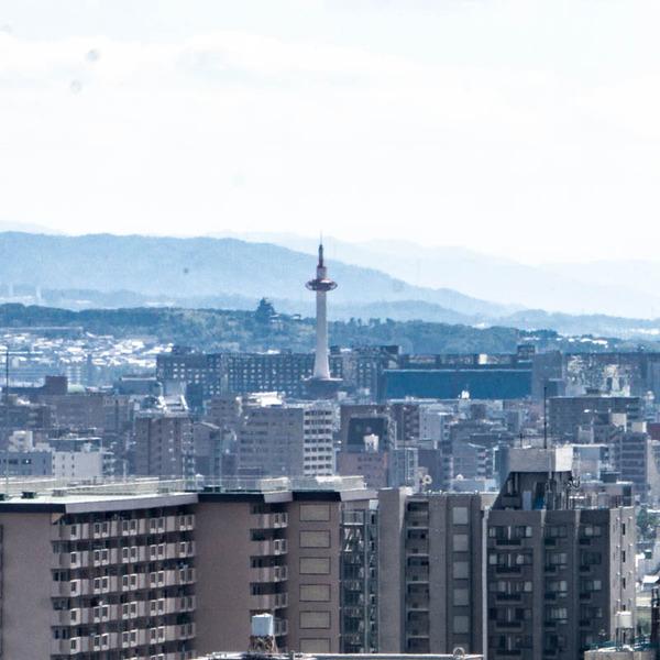 京都タワー-1810011