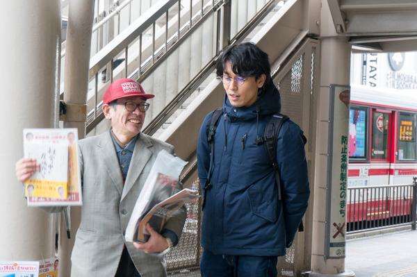 枚方市駅ビッグイシュー-6