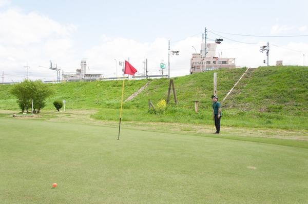ゴルフ-220