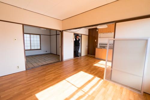 香里ヶ丘住宅Before-20