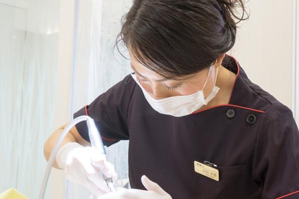 きれいな歯クリニックさくら ホワイトニング 1-20