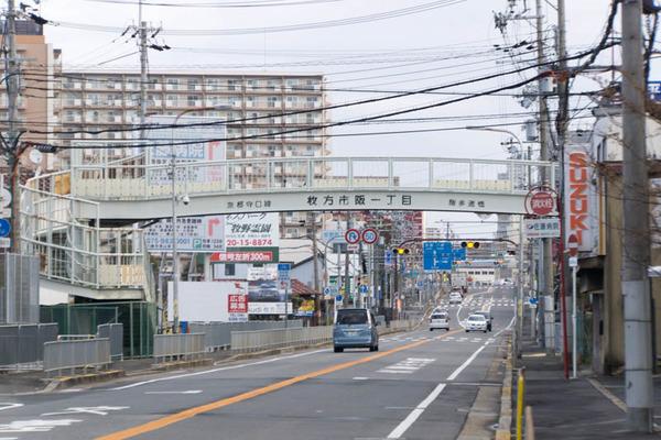 歩道橋-1801011