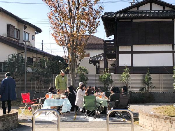 西東京after