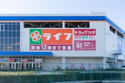 東京靴流通センター-1412058