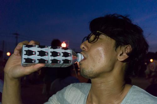 まきのんの夏祭り-29