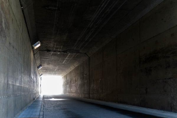 地下道-1606214