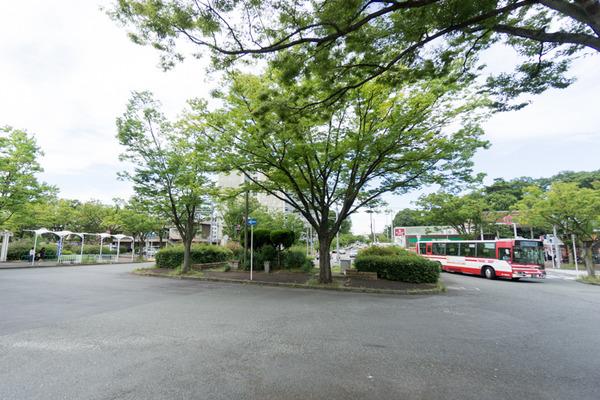 UR香里ケ丘団地周辺環境-3