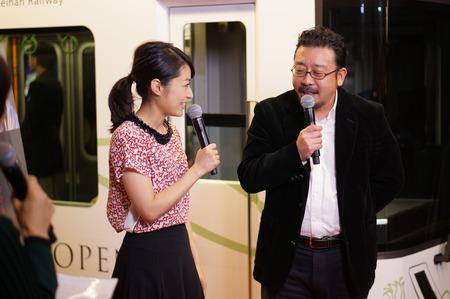 白ゆき姫殺人事件中之島駅-36