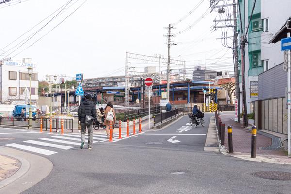 枚方公園駅-1612121