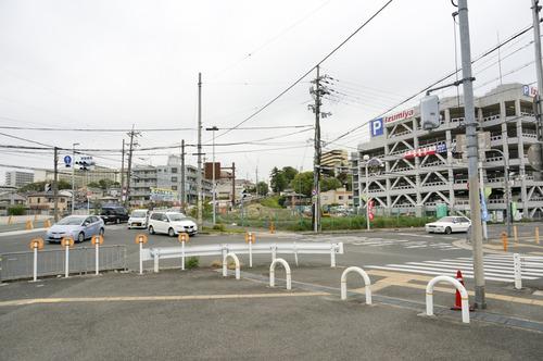 枚方藤阪線-1
