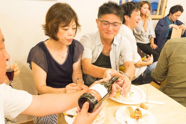 ワインパーティー-73