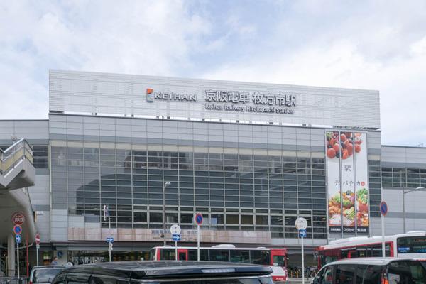 枚方市駅-1711071