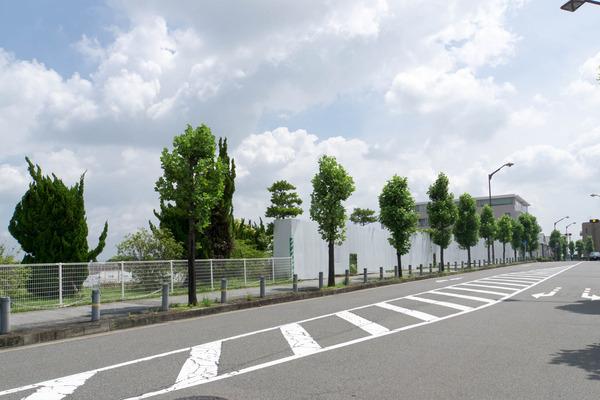 松井山手商業施設-1707067