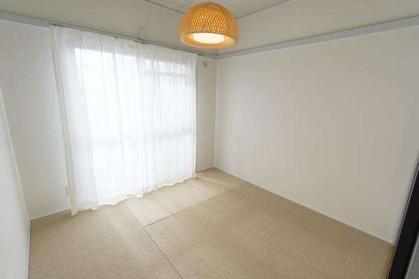 UR男山団地×関大リノベ住戸-89