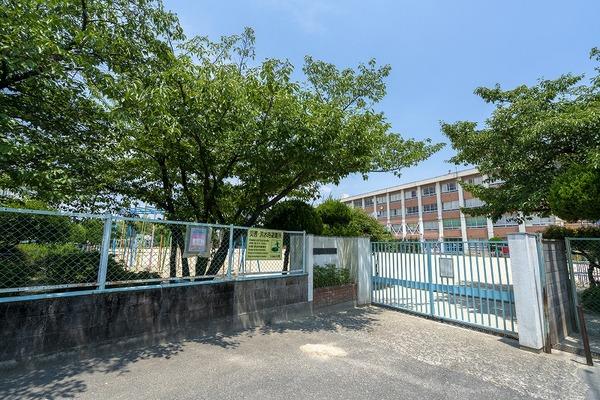 市立国松緑丘小学校02