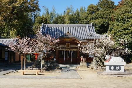 日置天神社130311_02