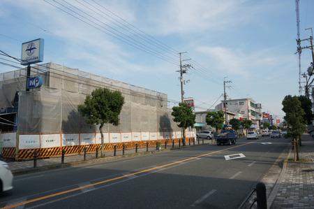 スーパーナカガワ船橋店130712-05