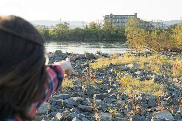 河川敷-18110628