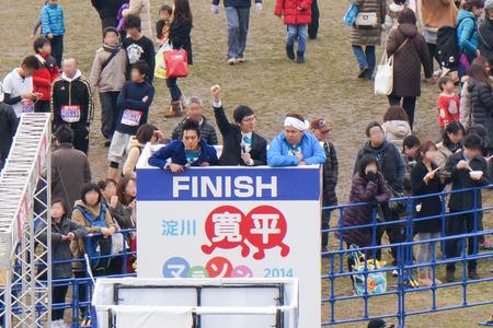 寛平マラソン2014-6a