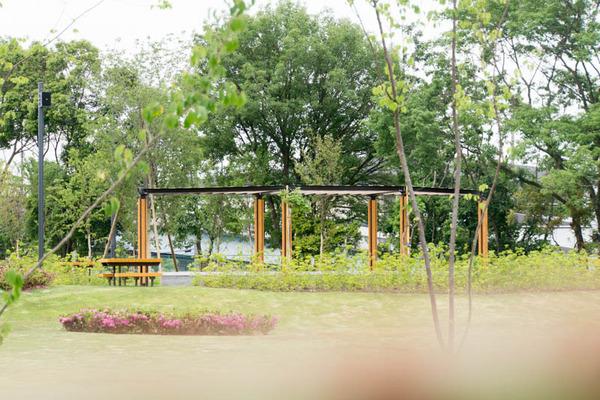 山田池公園-1705166