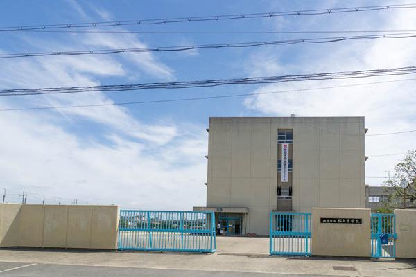 桜丘中学校-1608101