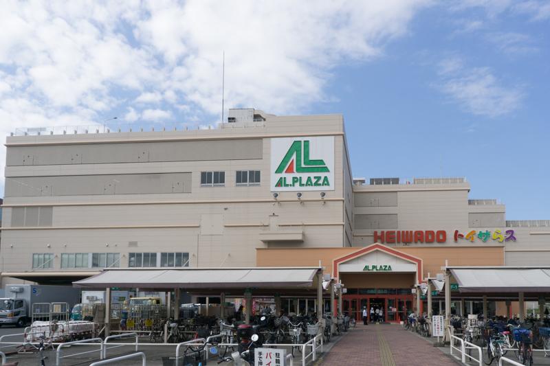 アルプラザ香里園-15101701
