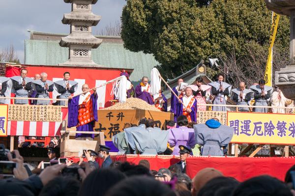 成田山節分祭-38