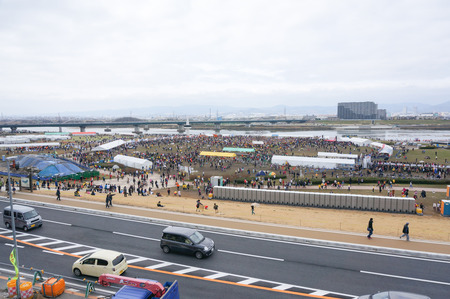 寛平マラソン2014-4