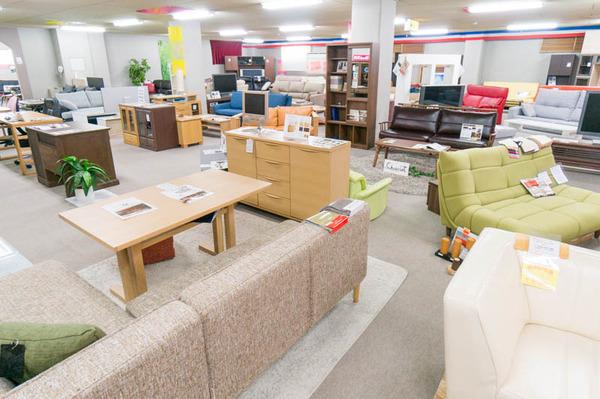 家具サロン・ハヤシ2-1611017