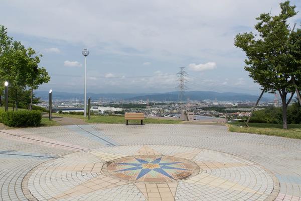 空見の丘公園-1609065