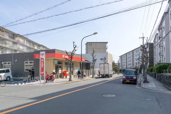 藤阪郵便局-1803079