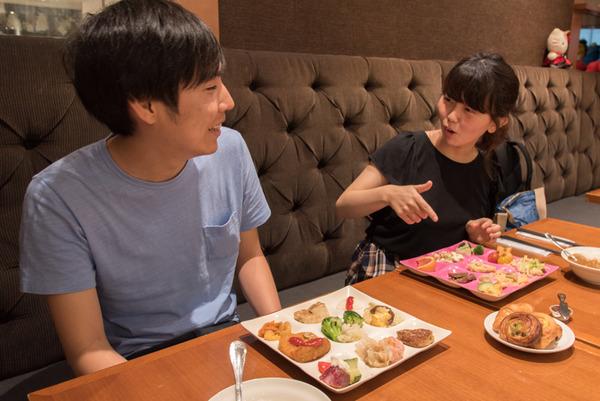 ホテル京阪1-266