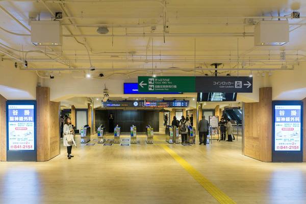 枚方市駅-18120316
